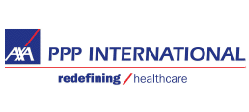 service provider for axa ppp healthcare