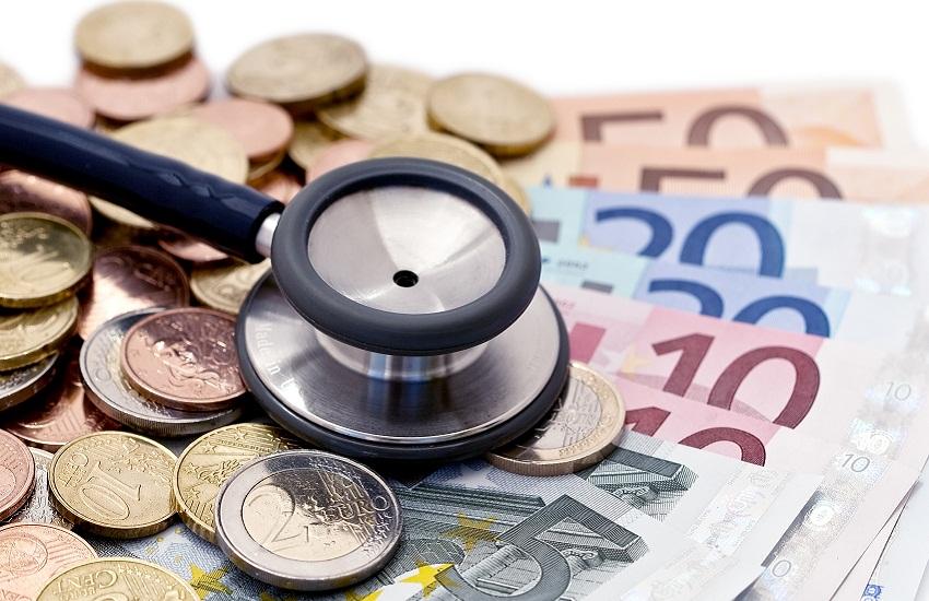 costi della sanita'