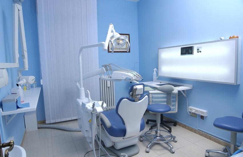 Attività dei medici dentisti italiani