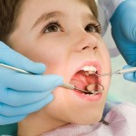 L'anestesia locale fa male ai denti dei bambini - Odontonetwork Oral Health Care Management - Service Provider Odontoiatrico | Denti e Bambini