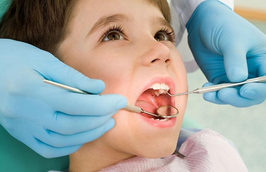 L'anestesia locale fa male ai denti dei bambini - Odontonetwork Oral Health Care Management - Service Provider Odontoiatrico | Denti e Bambini - Odontoiatria infantile