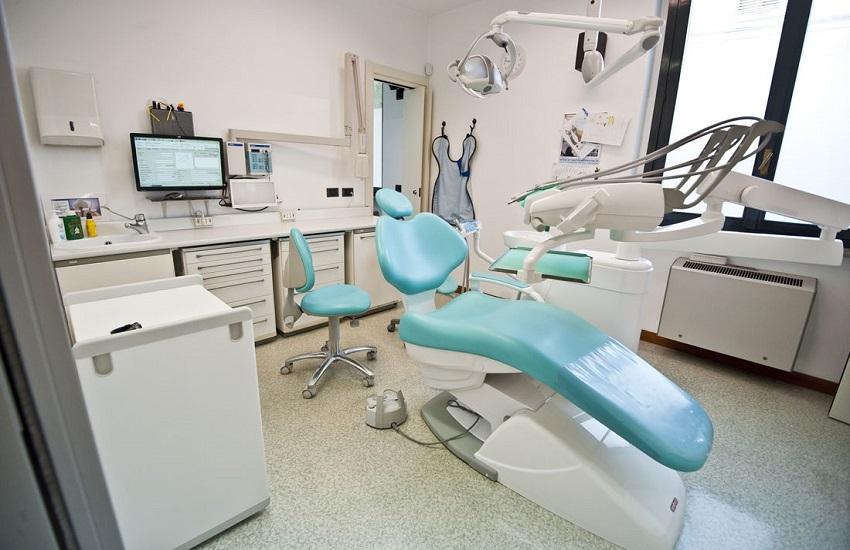 Dentista professioni anziane e pensionati - Odontonetwork Genova