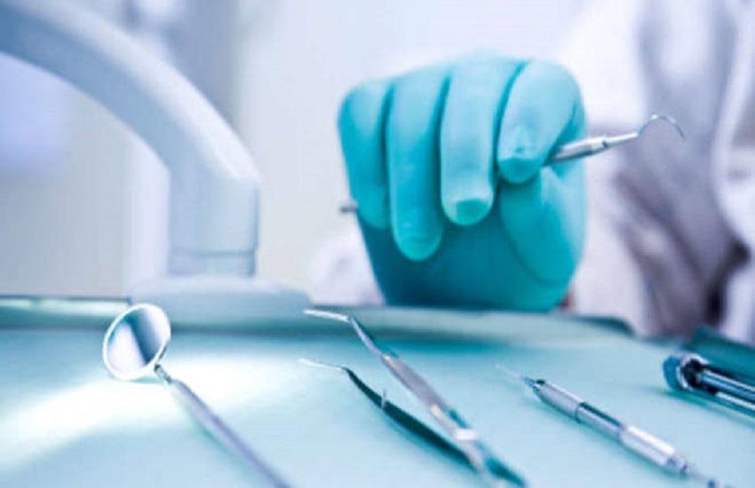 Antibiotici dal dentista - Odontonetwork Genova