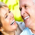 La salute dei denti degli anziani - Odontonetwork Genova