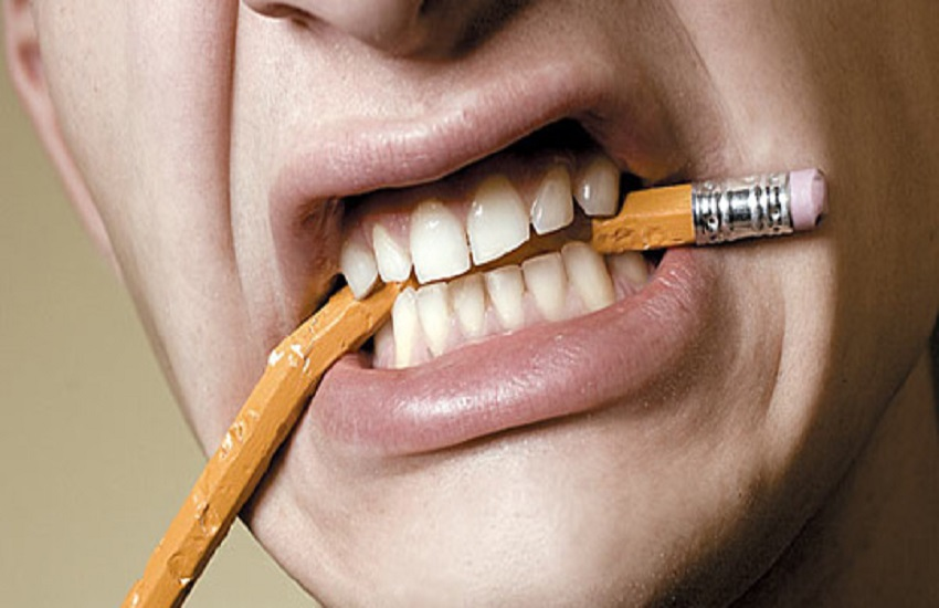 Stress e Denti - Odontonetwork Genova