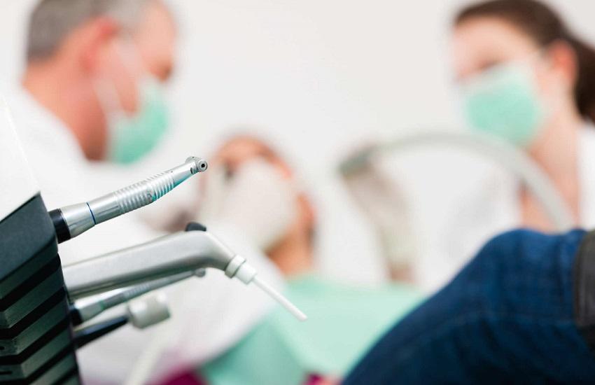 Introdurre detrazioni per le cure odontoiatriche - Odontonetwork Genova