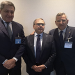 Marco Landi confermato Presidente CED - Odontonetwork Oral Health Care Management Genova