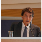 Filippo Ceppellini Amministratore delegato