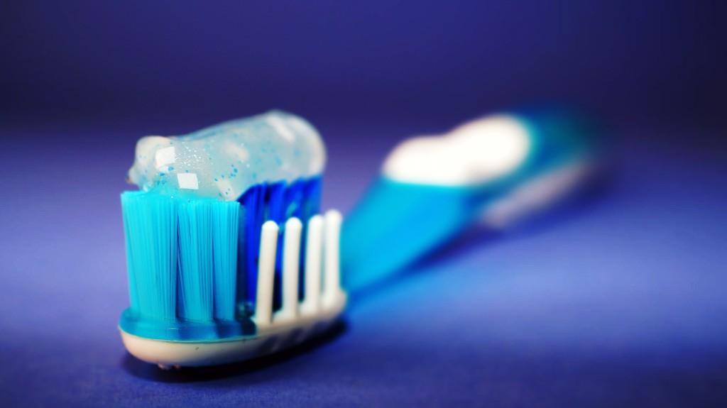 app per pulire i denti