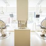 Apertura studi odontoiatrici